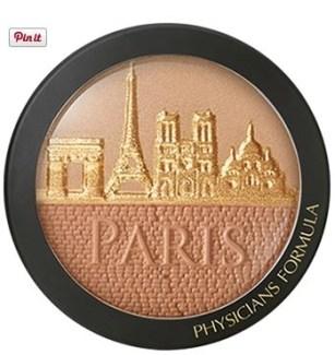 paris cityglow