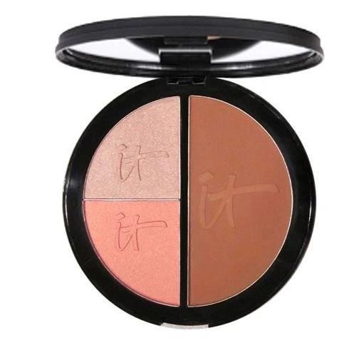 it cosmetics live love laugh vitality face disc