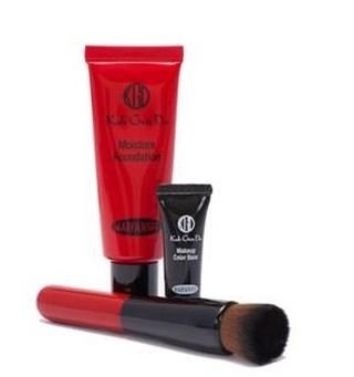 Are you ready for your closeup? You will be with this mineral makeup  @QVC, @Koh_Gen_Do, #HDmakeup #kohgendo