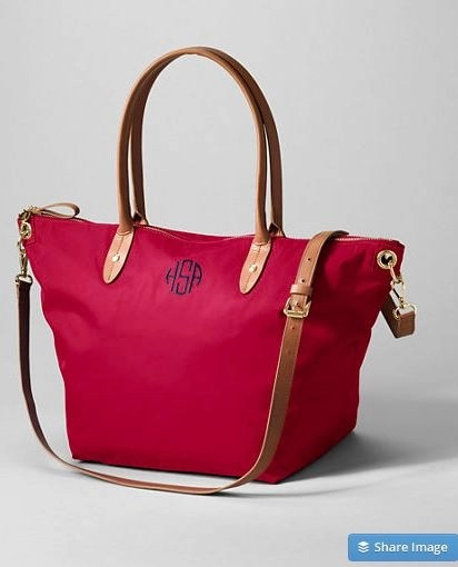 tote bad lands end