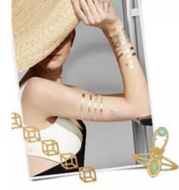 more moda operandi by lulu dk temporary tattoos