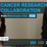 weizmann video