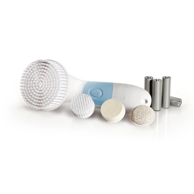 instrumental beauty home spa treatment system