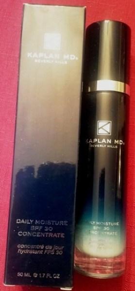 Kaplan MD SPF product