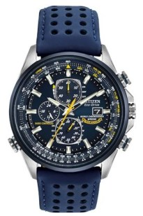 blue angels watch by citizen