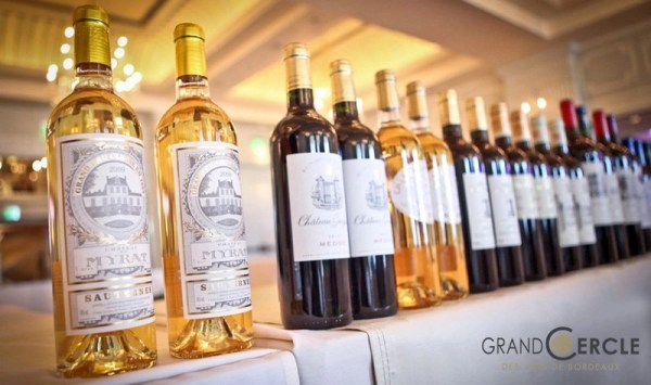 Bordeaux Vintners – rock stars of the wine world @GrandCercleBx, #BordeauxWines, #France