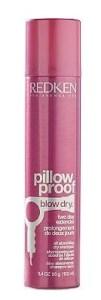redken pillow proof 2 day extender new