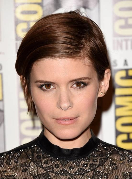 Kate Mara at Comic Con