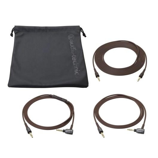 audio technica cables