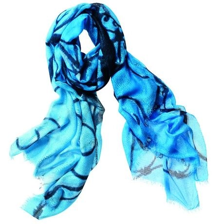 chicos stand up to cancer scarf