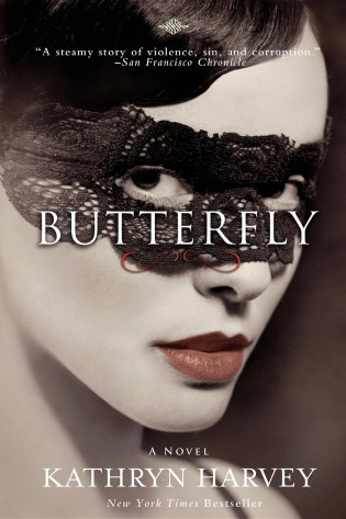 book butterfuly