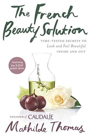 book the french beauty solution