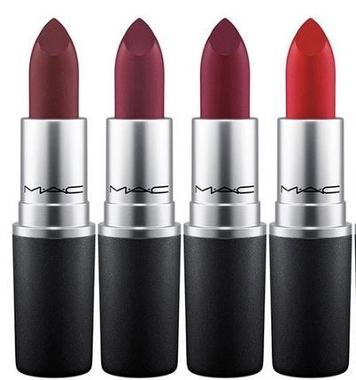 magnificent me lipsticks mac