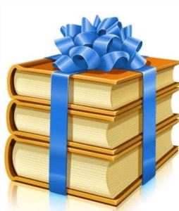 Give A Book! 12 to delight and inspire 4 Holiday 2015 #books, #holiday