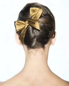 Ooh La La PARIS! Lanvin's Hair Look DIY! @Redken5thAve, #Lanvin, #ParisFashionWeek