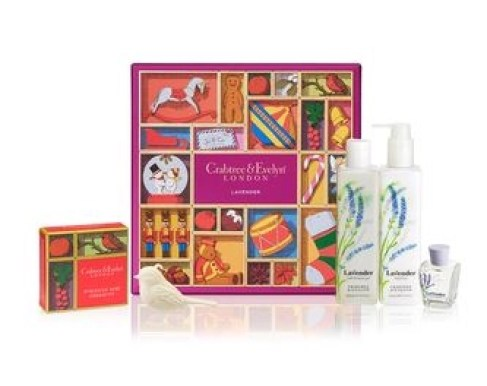 crabtree ^ evelyn gift set
