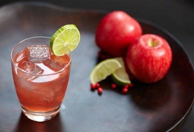 DeLeon tquila drink recipe