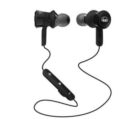 monster clarityHD high performnance wireless earbuds 79 dollars