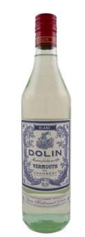 Dolin white vermouth