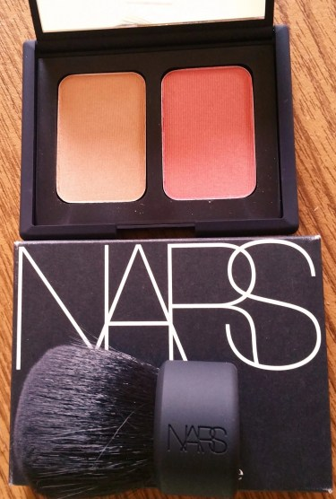 NARS 'Hot Sand/Orgasm' Blush Duo (Limited Edition) (Nordstrom Exclusive) $42.00