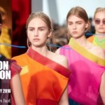 london fashon week aw 2016