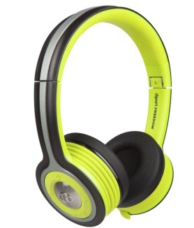 Monster Freedom bluetooth headphones