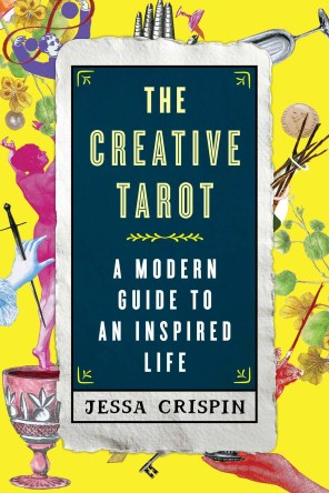 book the creative tarot