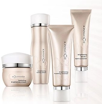 Equitance Brightening essentials Set