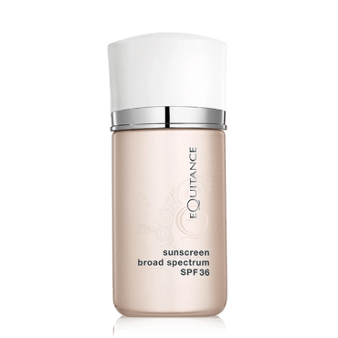 Equitance Sunscreen Broad Spectrum SPF 36