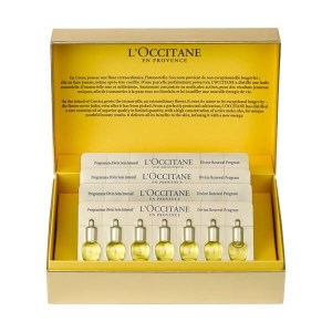 I Used L'Occitane's Immortelle Divine Renewal Program: Here's What Happened  @LOCCITANE
