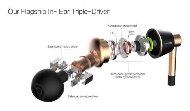 triple driver graphic for 1more