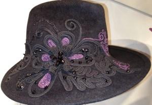 eric javits fall preview hats and handbags 2015