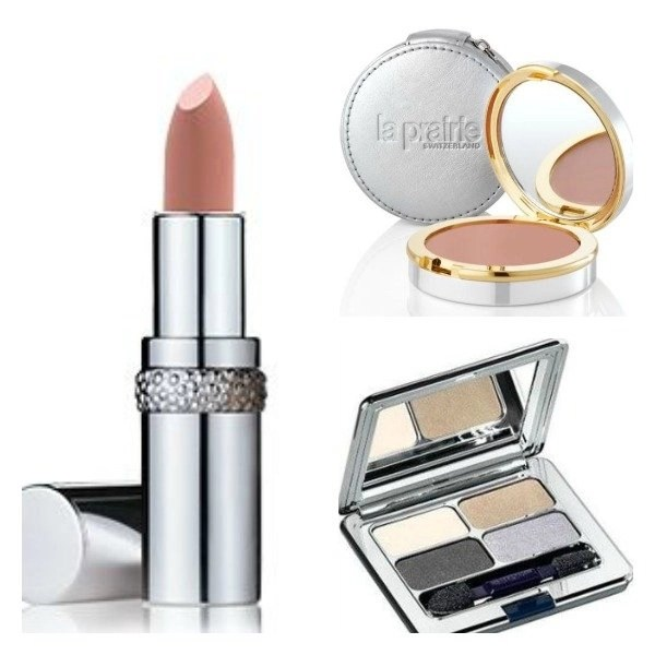 La Prairie Cellular/Luxe Makeup is a luxurious Treat and Treatment @laprairie_usa, #laprairie