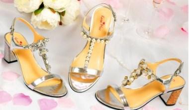Celebrity Sandal by Kara Mac