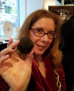 """Truffles """"Unearthed"""" in the""""Truffle Lab"""" on NYC's West Side"""