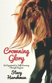 Book Crowining Glory by Stacy Harshman