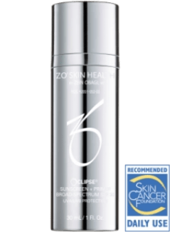 Zo skin health Oclipse-Sunscreen+Primer-SPF30-4 physical sunscreen sunblock