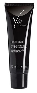 vie mesofirce hylauronic acid vitamin c mask skin treatment skincare products