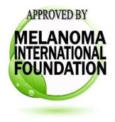 logo melanoma interntional foundation seal of approval