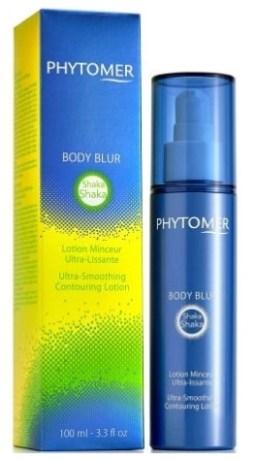 phytomer body blur shaka shak Ultra Smoothing Contouring Lotion beauty skincare