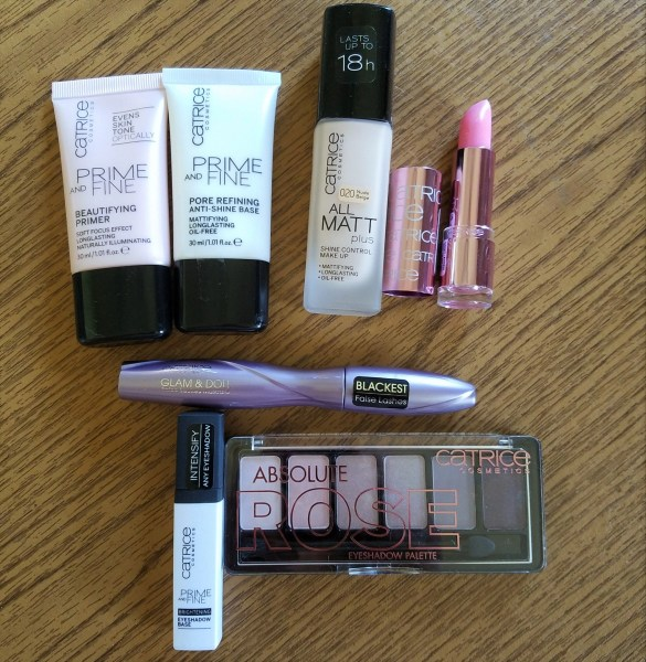 Beauty Review: Catrice Cosmetics are New Beauty STEAL!