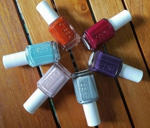 Review: Essie Fall For Japanese If You Please 2016 Collection