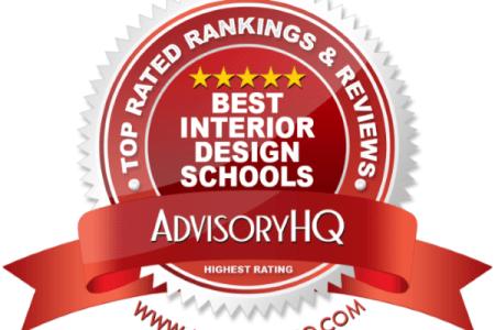 best interior design schools min