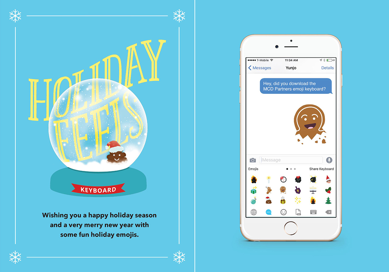 Fullsize Of Holiday Card Messages