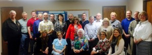 Pembina County Strategy Committee 4 25 14