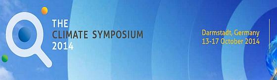 Climate Symposium 2014