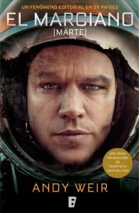 El marciano (novela)