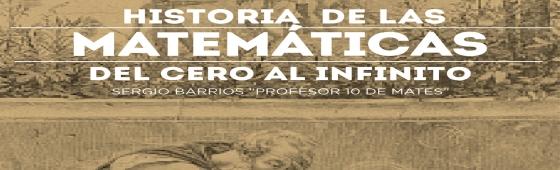 Historia de las matematicas560