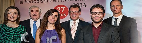 Premio Boehringer-Ingelheim-home 2014
