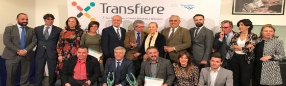 Premio Foro Transfiere 2018 ganadores 560